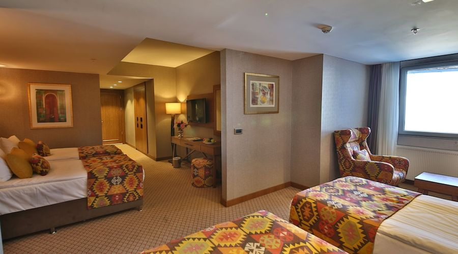 Bof Hotels Uludag Ski & Convention Resort - All Inclusive-3 of 81 photos