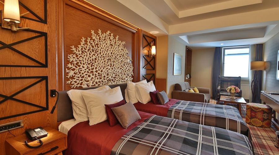Bof Hotels Uludag Ski & Convention Resort - All Inclusive-16 of 81 photos