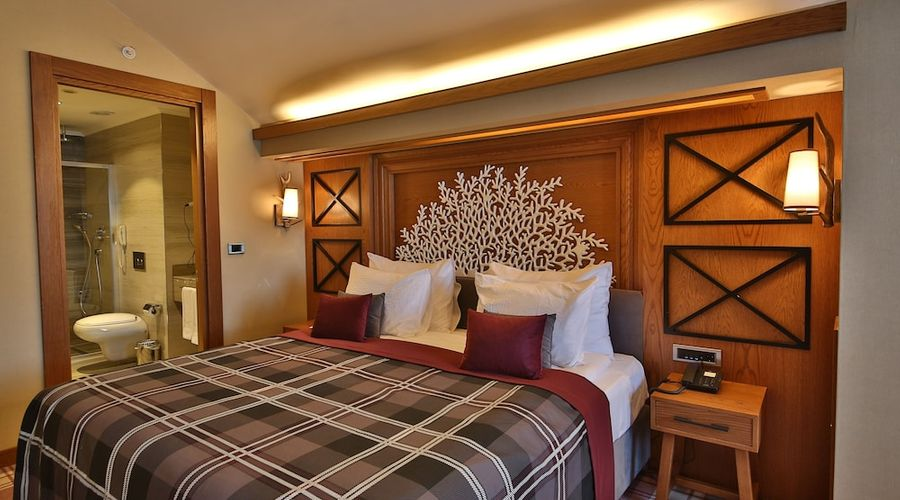 Bof Hotels Uludag Ski & Convention Resort - All Inclusive-6 of 81 photos