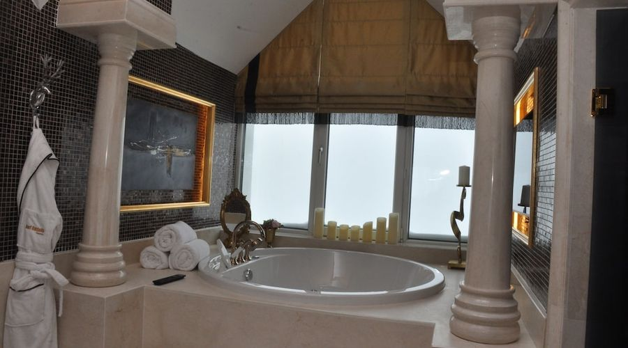 Bof Hotels Uludag Ski & Convention Resort - All Inclusive-22 of 81 photos