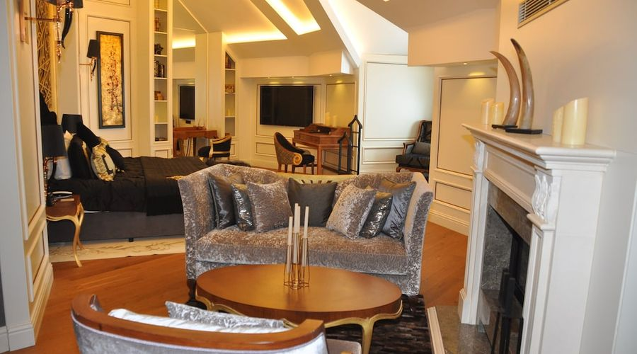 Bof Hotels Uludag Ski & Convention Resort - All Inclusive-8 of 81 photos
