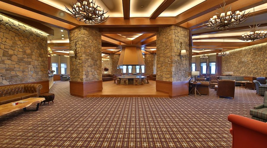 Bof Hotels Uludag Ski & Convention Resort - All Inclusive-72 of 81 photos
