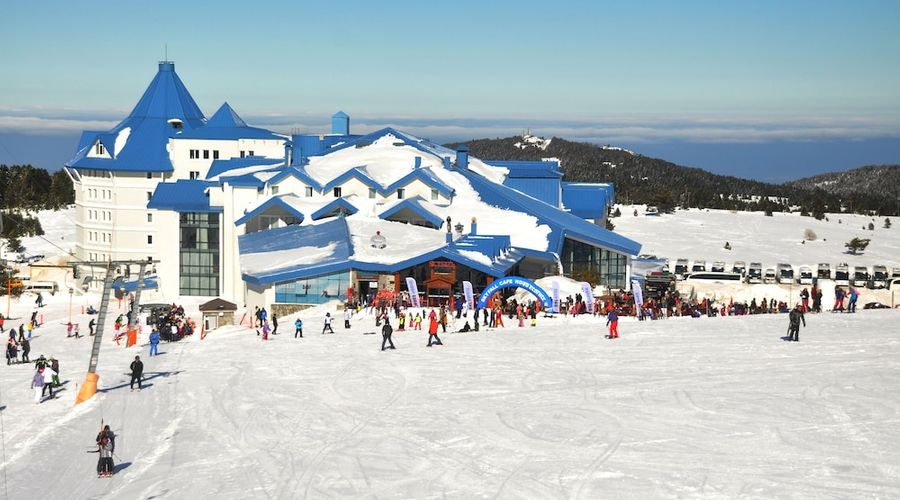 Bof Hotels Uludag Ski & Convention Resort - All Inclusive-75 of 81 photos