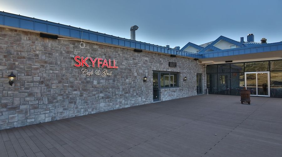 Bof Hotels Uludag Ski & Convention Resort - All Inclusive-73 of 81 photos