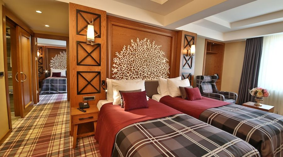 Bof Hotels Uludag Ski & Convention Resort - All Inclusive-14 of 81 photos