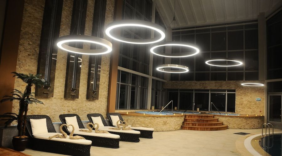 Bof Hotels Uludag Ski & Convention Resort - All Inclusive-33 of 81 photos