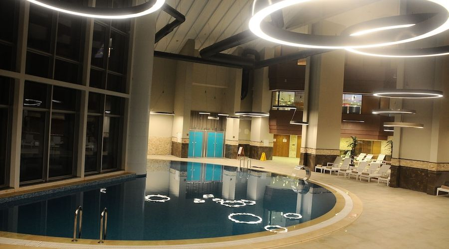 Bof Hotels Uludag Ski & Convention Resort - All Inclusive-23 of 81 photos