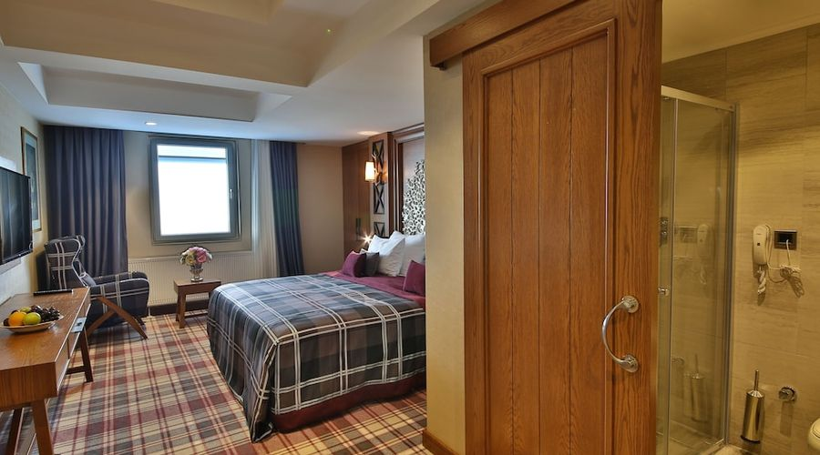 Bof Hotels Uludag Ski & Convention Resort - All Inclusive-79 of 81 photos