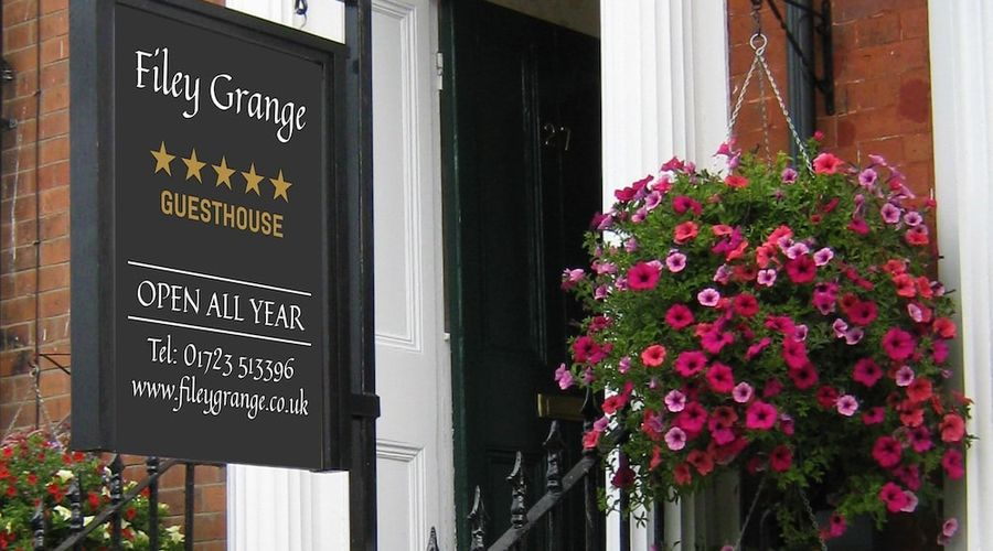 Filey Grange-20 of 20 photos