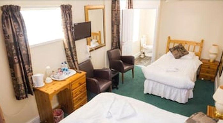 Queensbridge Hotel-8 of 13 photos