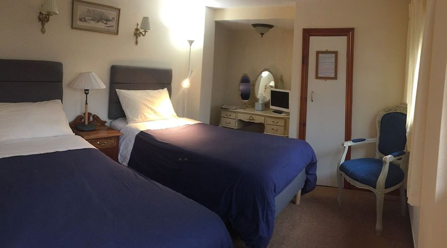 Borderers Guesthouse-5 of 18 photos