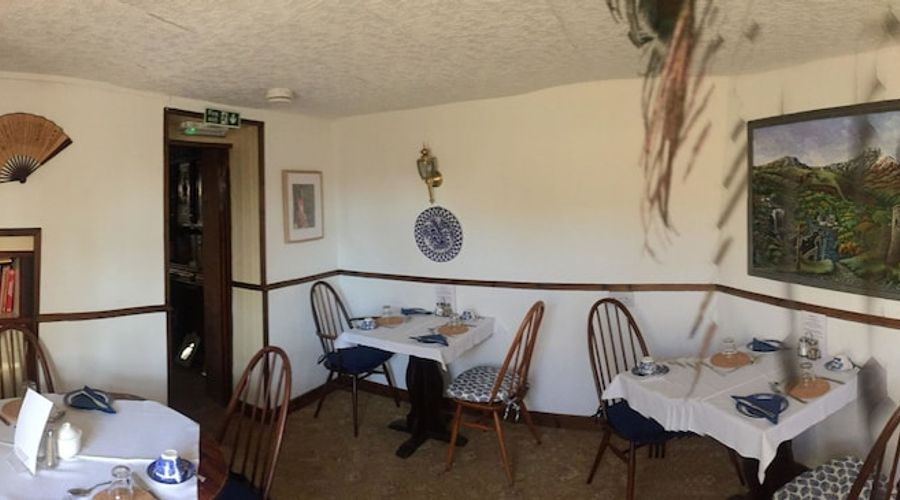 Borderers Guesthouse-13 of 18 photos
