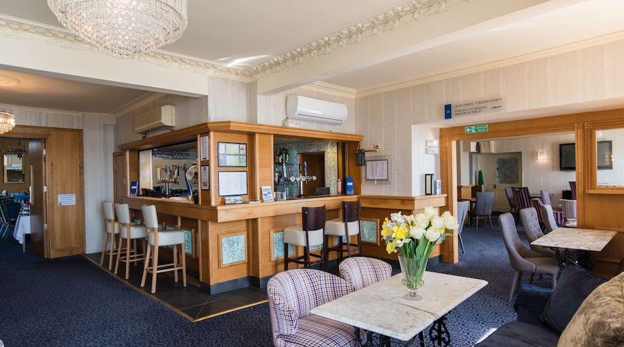 Gwesty Marine Hotel-54 of 67 photos