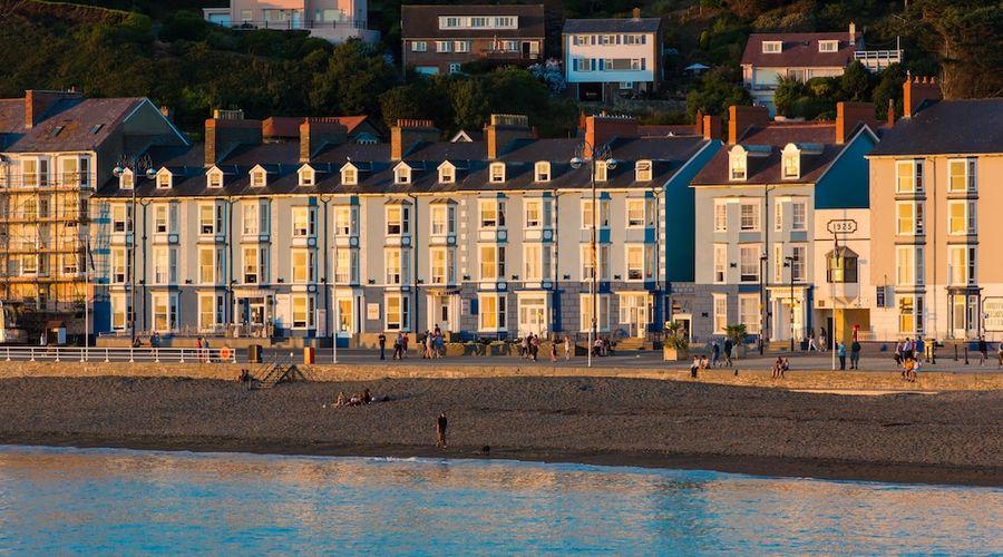 Gwesty Marine Hotel-1 of 67 photos
