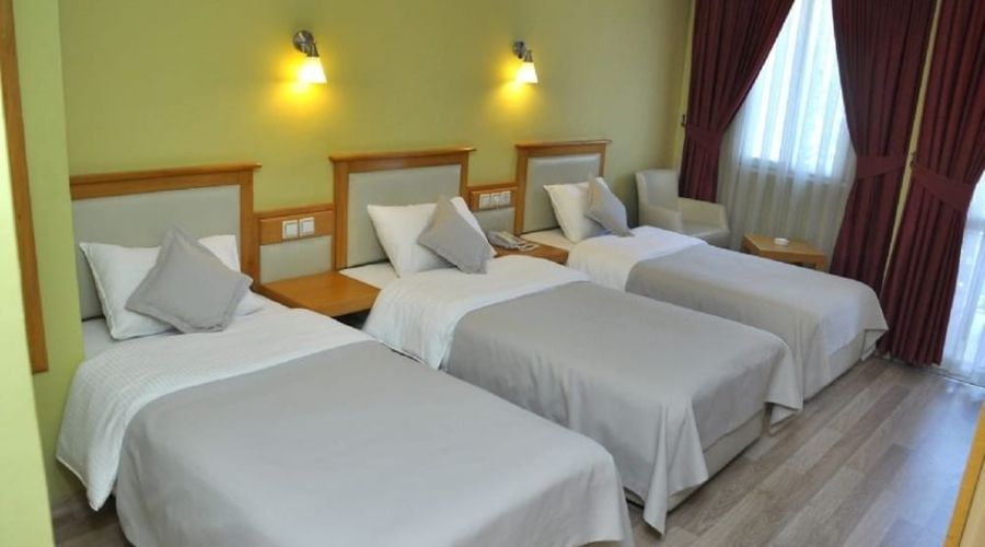 Hotel Doruk-13 of 47 photos