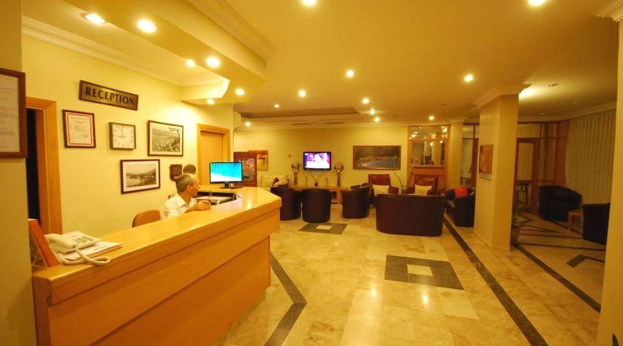 Hotel Doruk-3 of 47 photos