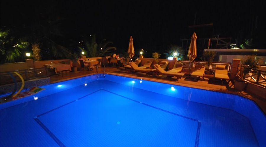 Hotel Doruk-28 of 47 photos