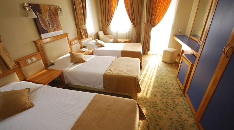 Hotel Doruk-19 of 47 photos