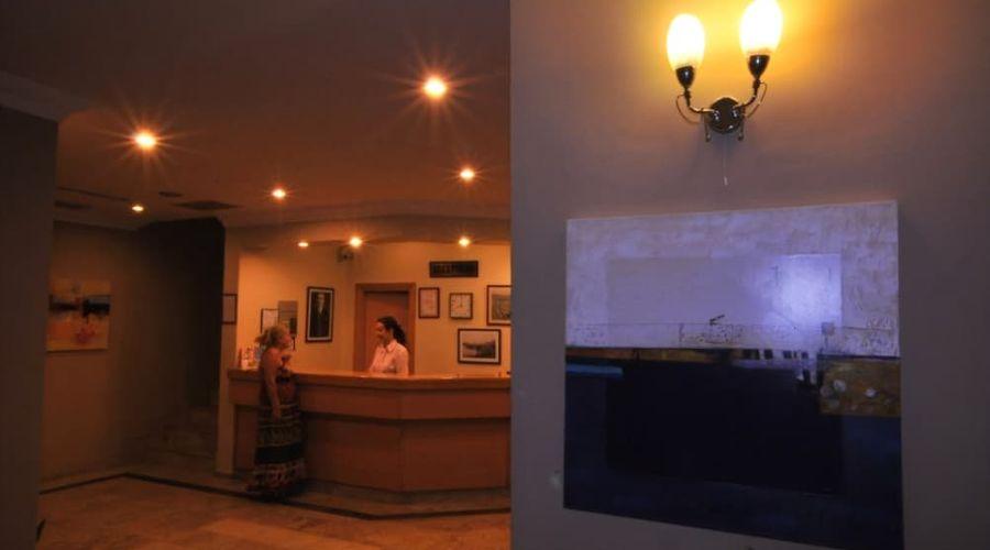Hotel Doruk-1 of 47 photos