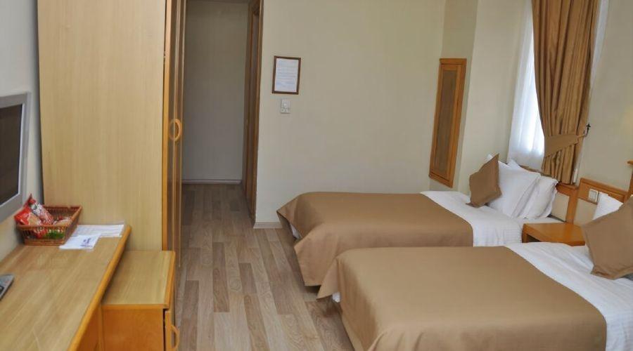 Hotel Doruk-21 of 47 photos