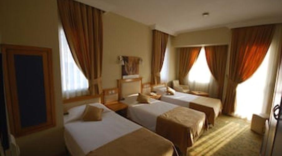 Hotel Doruk-20 of 47 photos