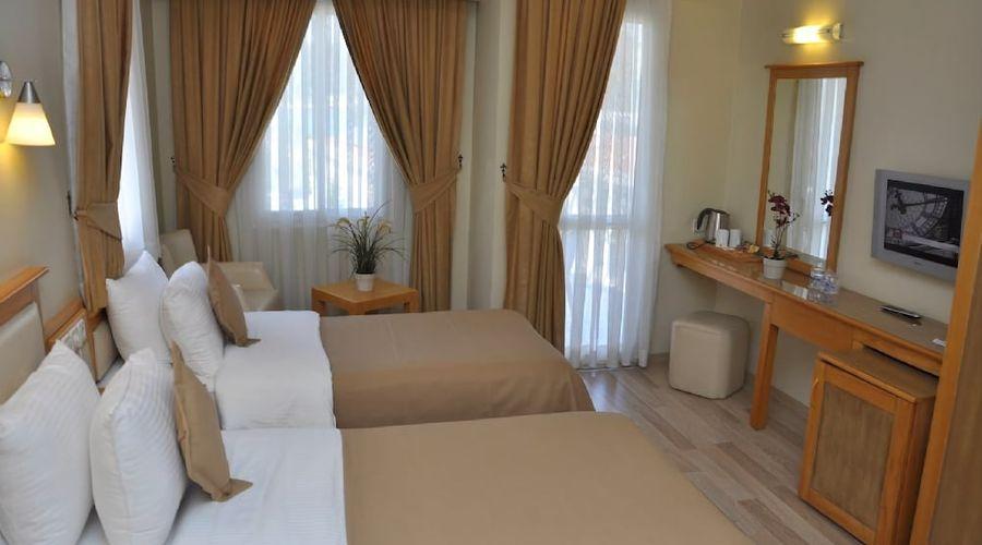 Hotel Doruk-12 of 47 photos