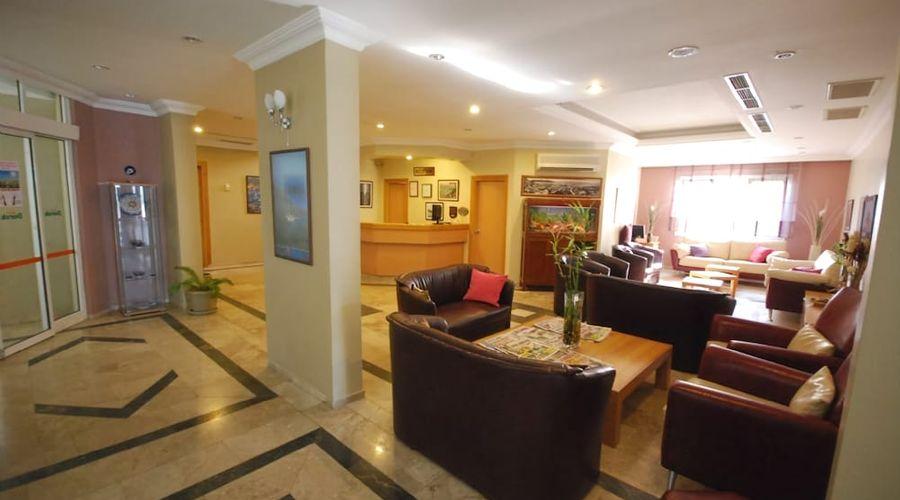 Hotel Doruk-4 of 47 photos