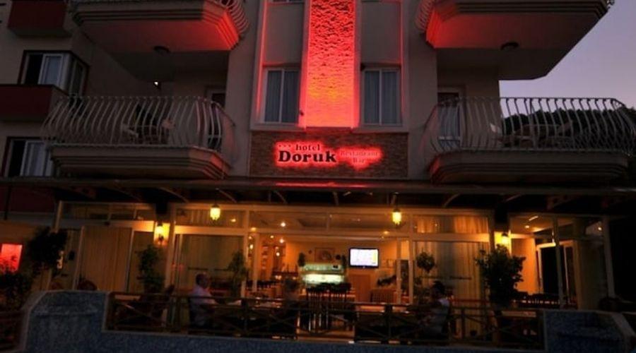 Hotel Doruk-38 of 47 photos
