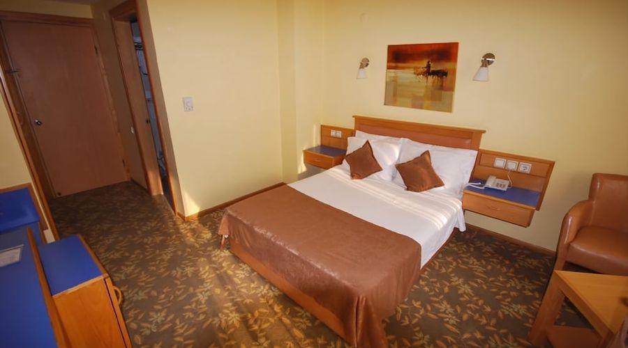 Hotel Doruk-15 of 47 photos