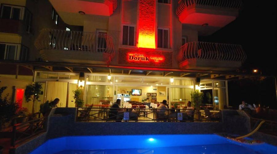Hotel Doruk-35 of 47 photos