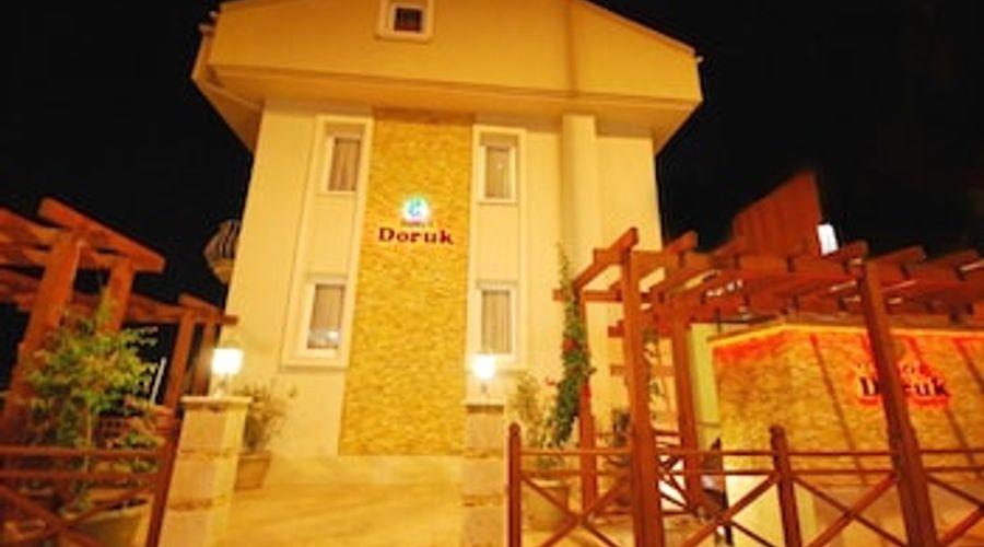 Hotel Doruk-36 of 47 photos