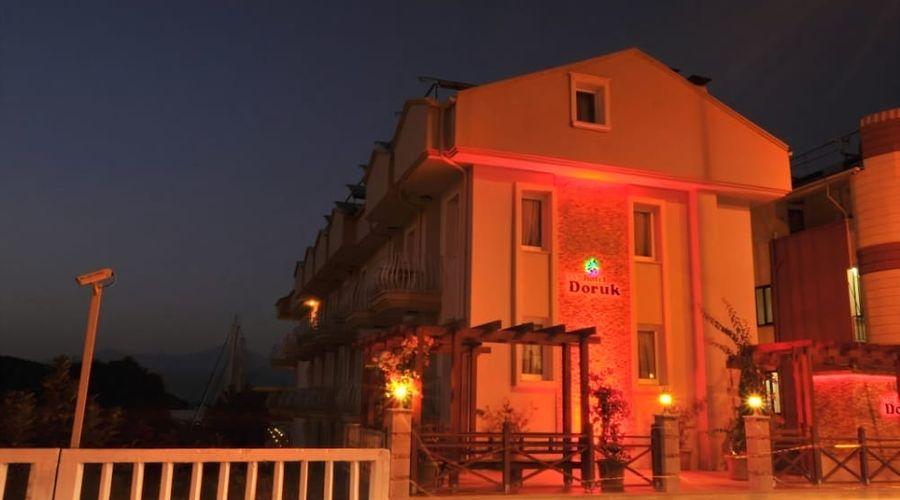 Hotel Doruk-39 of 47 photos