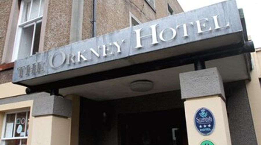 The Orkney Hotel-1 of 15 photos