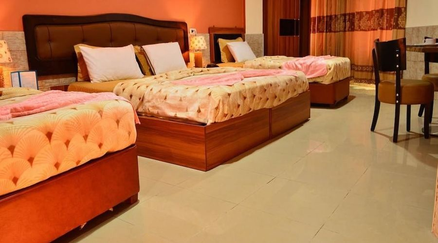 فندق قصر عمان-27 من 39 الصور