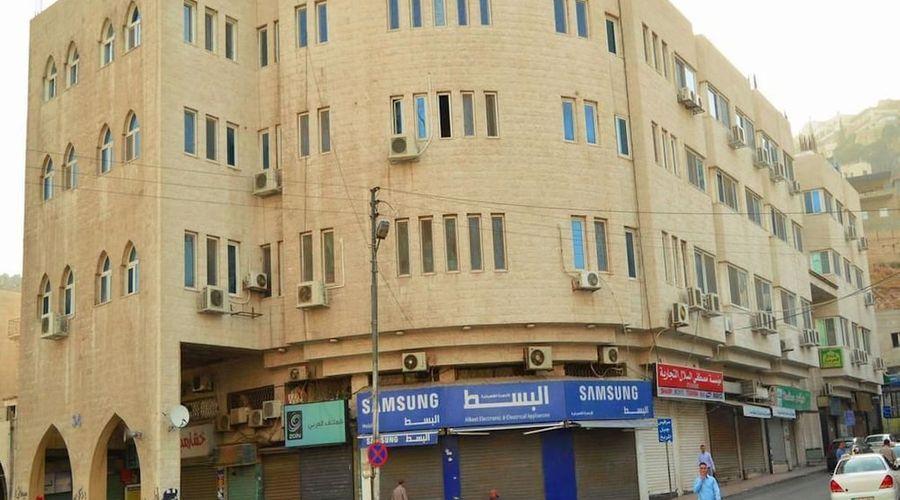 فندق قصر عمان-1 من 39 الصور