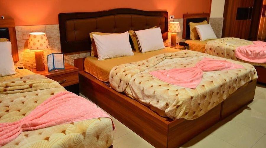 فندق قصر عمان-23 من 39 الصور