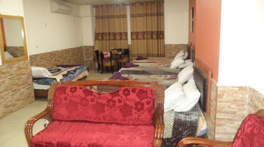 فندق قصر عمان-31 من 39 الصور