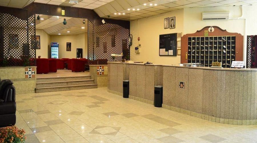 فندق قصر عمان-2 من 39 الصور