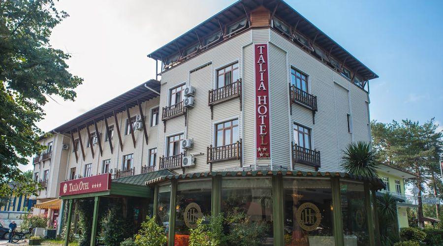 Talia Hotel Sapanca-1 of 12 photos