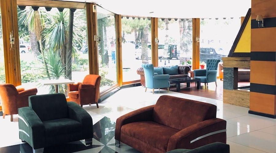 Talia Hotel Sapanca-2 of 12 photos