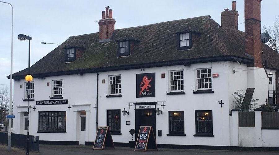The Red Lion-1 of 6 photos