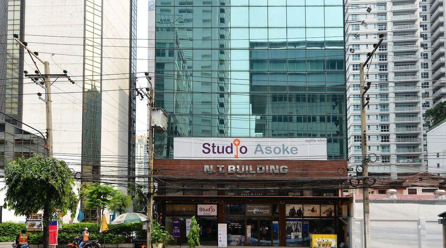 ستوديو أسوكي-1 من 31 الصور