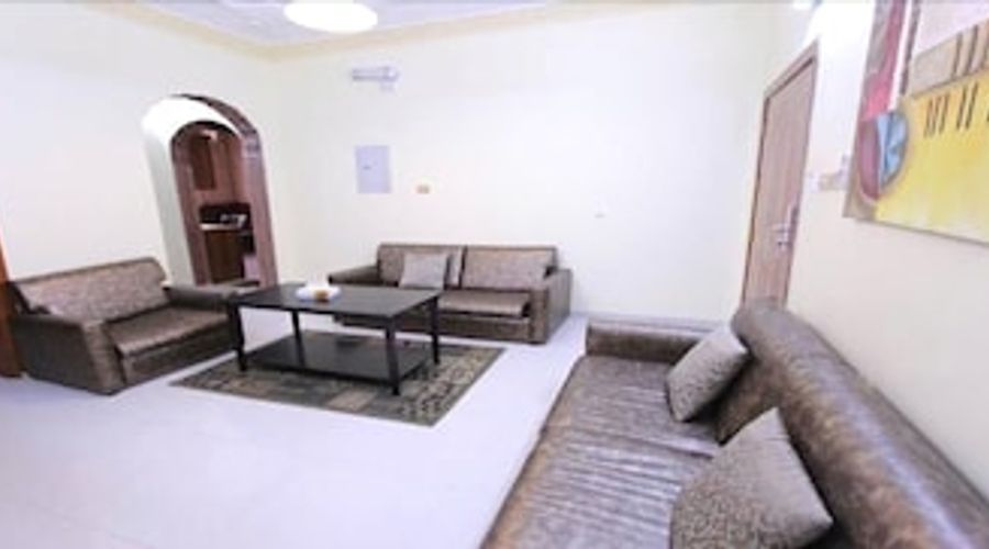 Essnad Furnished Units Al Taif-9 of 11 photos
