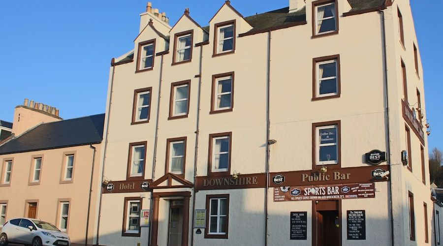 The Downshire Hotel-1 of 89 photos