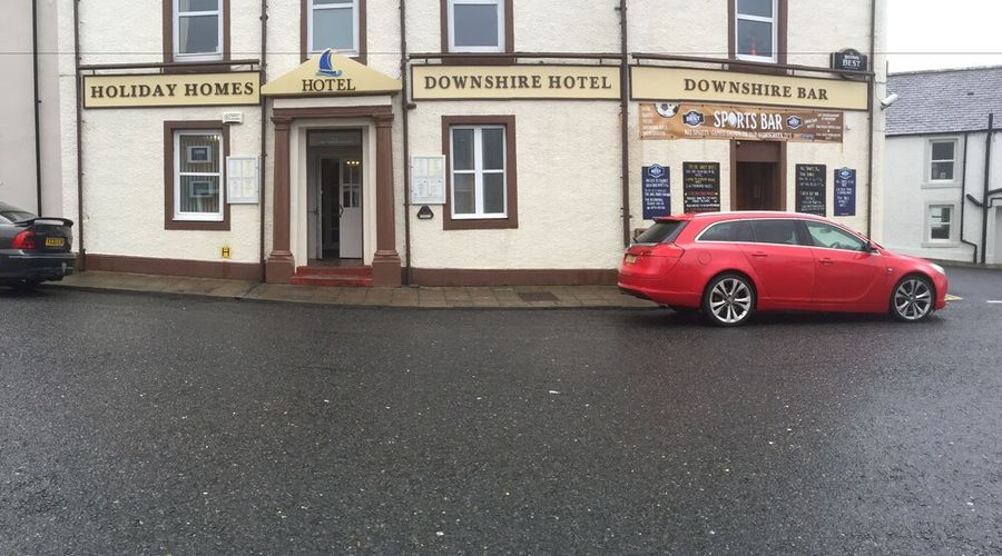 The Downshire Hotel-81 of 89 photos