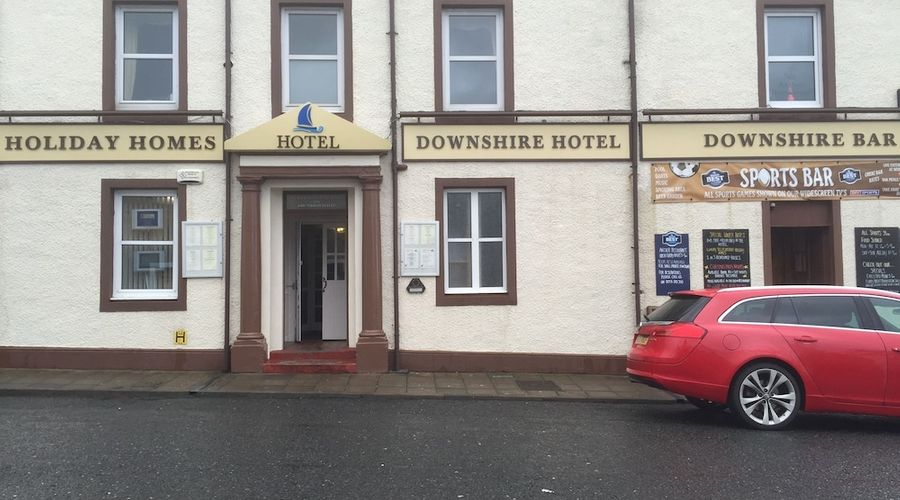 The Downshire Hotel-82 of 89 photos