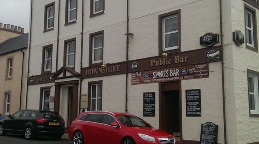 The Downshire Hotel-80 of 89 photos
