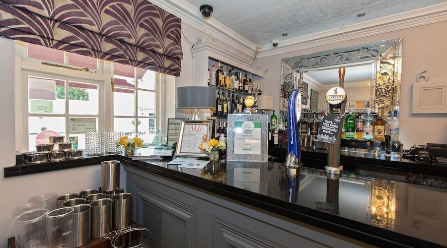 The Lord Bute Hotel & Restaurant-15 of 18 photos