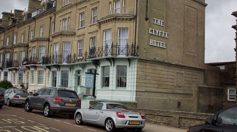 The Clyffe Hotel-1 of 57 photos