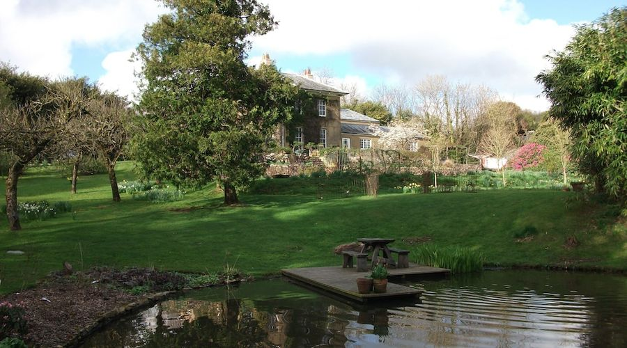 Beachborough Country House-8 of 10 photos